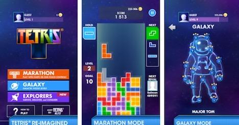 tetris-retro-app
