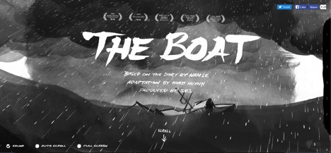the-boat-web-design