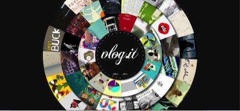 vlog-web-design