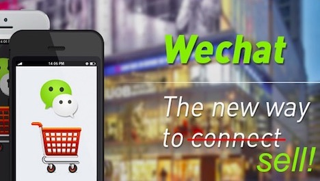 wechat-app-sell-products-services