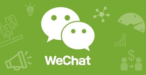 wechat-marketing-business
