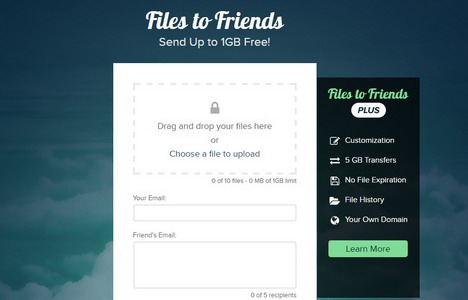 files-to-friends