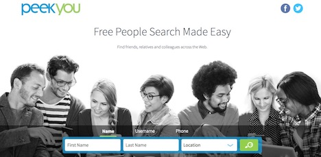 peekyou-free-people-search