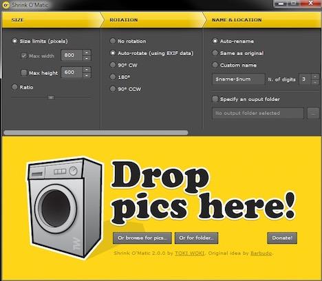 shrink-o-matic-image-optimizer