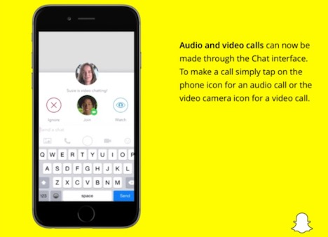 snapchat-audio-video-call