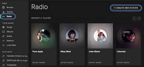 spotify-radio-stations