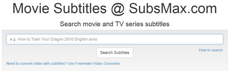 subsmax-movie-subtitles