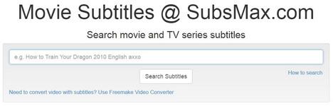 subsmax-movie-subtitles