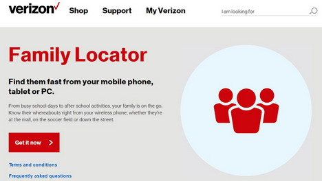 verizon-family-locator