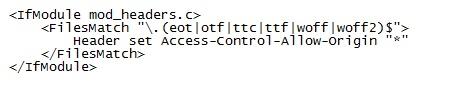 19-enable-cross-domain-font