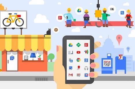 google-business-account