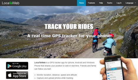 locatoweb-real-time-gps-tracker