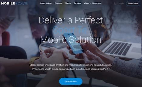 mobile-roadie-app-creator