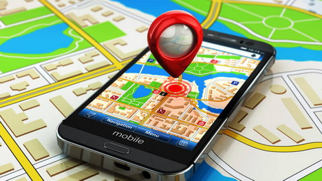 share-real-time-gps-location