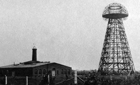 tesla-tower