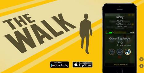 the-walk-app