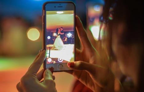 wedding-slideshow-app