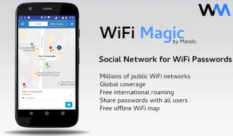 wifi-magic