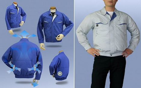 air-conditioned-jacket