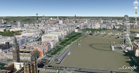 google-earth-3d-maps