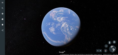 google-earth-discover-planets