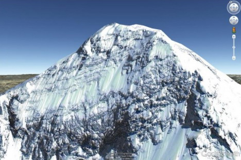 google-earth-mount-everest