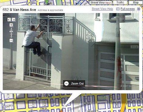 google-earth-search-house-neighborhood