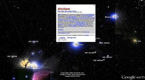 google-earth-study-constellations