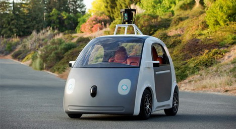 google-new-self-driving-car