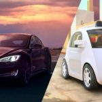 Google Self-Driving Car Vs Tesla Autopilot System: 10 Facts