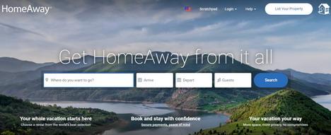 homeaway–airbnb-clone