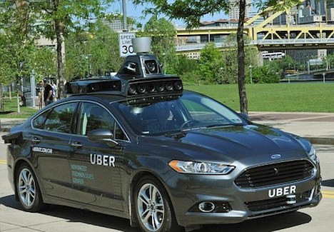 automated-uber-car