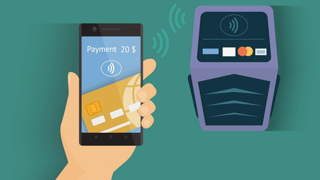 how-mobile-payment-app-work
