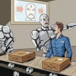 15 Jobs that Will be Replaced by Robots Soon