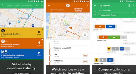 real-time-transit-app