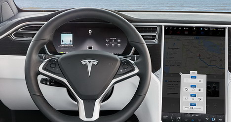tesla-self-driving-cars