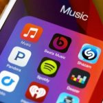 15 Cool Music Apps Might be Better than Spotify