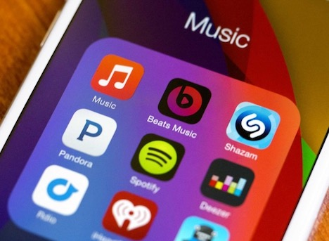 top-music-streaming-apps