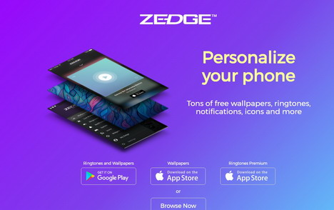 zedge-ringtones
