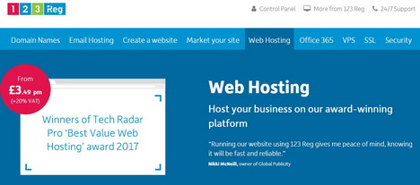 123reg-web-hosting