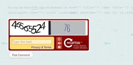 add-captcha-verification