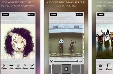animal-face-app