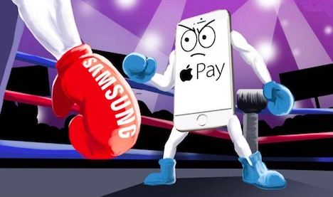 Apple Pay Vs. Samsung Pay: 15 Comparisons - Quertime