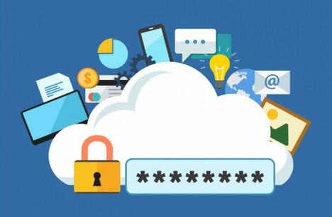 efficient-password-manager
