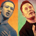 15 Facts About Elon Musk & Mark Zuckerberg You'll be Amazed