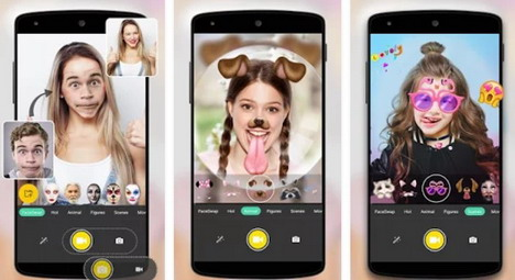 face-swap-app
