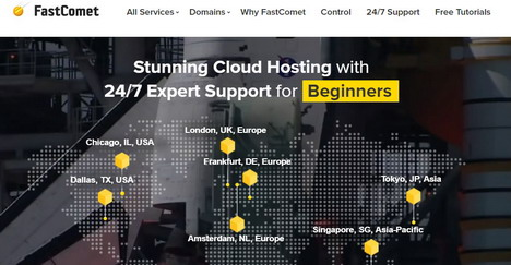 fast-comet-web-hosting