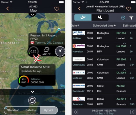 flighthero-airline-flight-status-tracker
