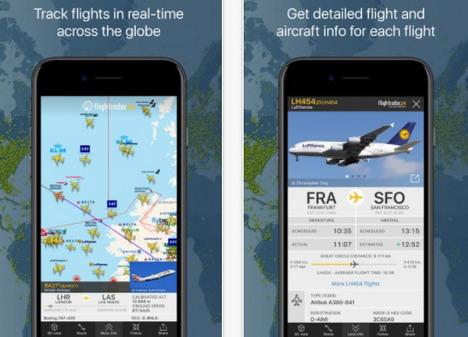 flightradar24-flight-tracker