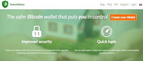 greenaddress-bitcoin-wallet